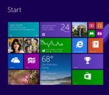 Arriva la Preview di Windows 8.1