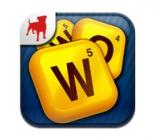 Zynga: Words With Friends arriva in Italiano