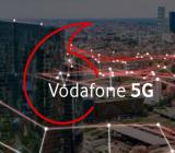 "Vodafone: al via il secondo bando ""Action for 5G"""